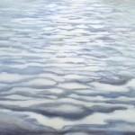 2013, Acryl auf Leinwand, 90 x 130 cm